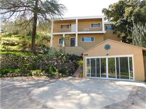 Photo of 24058 EAGLE MOUNTAIN Street, West Hills, CA 91304 (MLS # SR18064597)
