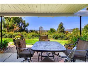 Photo of 20840 EXHIBIT Place, Woodland Hills, CA 91367 (MLS # SR18086597)