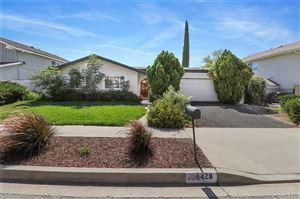 Photo of 6428 BAYBERRY Street, Oak Park, CA 91377 (MLS # SR19166597)
