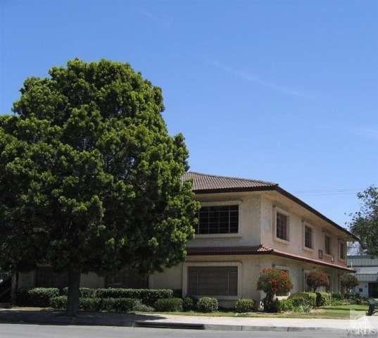 Photo for 451 West 5TH Street #451, Oxnard, CA 93030 (MLS # 214020597)