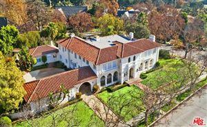 Photo of 184 South HUDSON Avenue, Los Angeles , CA 90004 (MLS # 18301598)