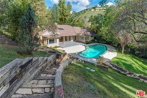 Photo of 1119 SCHUYLER Road, Beverly Hills, CA 90210 (MLS # 18315598)