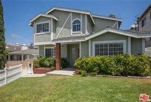 Photo of 1933 RUHLAND Avenue #A, Redondo Beach, CA 90278 (MLS # 18353598)
