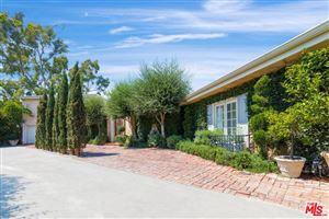 Photo of 2447 SOLAR Drive, Los Angeles , CA 90046 (MLS # 18377598)