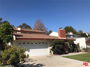 Photo of 13113 OAKWOOD Lane, La Mirada, CA 90638 (MLS # 18415598)