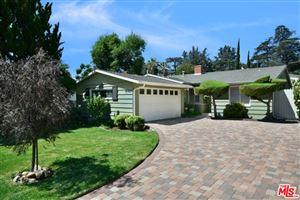 Photo of 5747 MURIETTA Avenue, Van Nuys, CA 91401 (MLS # 19506598)