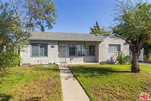 Photo of 6206 TEESDALE Avenue, Valley Glen, CA 91606 (MLS # 19526598)