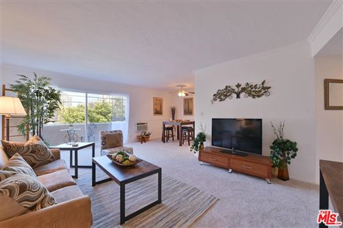 Photo of 10655 KINNARD Avenue #304, Los Angeles , CA 90024 (MLS # 20557598)