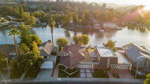 Photo of 32130 OAKSHORE Drive, Westlake Village, CA 91361 (MLS # 219012598)