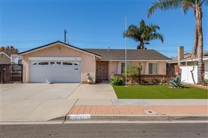Photo of 2111 IRONBARK Drive, Oxnard, CA 93036 (MLS # 219001599)