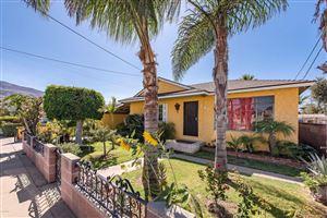 Photo of 140 GARCIA Street, Santa Paula, CA 93060 (MLS # 219012599)
