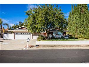 Photo of 985 CALLE CONTENTO, Thousand Oaks, CA 91360 (MLS # SR19030599)