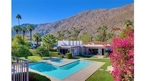 Photo of 500 West ARENAS Road #5, Palm Springs, CA 92262 (MLS # 15962585PS)
