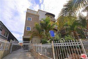Photo of 1030 South NORTON Avenue #7, Los Angeles , CA 90019 (MLS # 17296600)