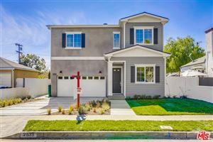 Photo of 2533 COOLIDGE Avenue, Los Angeles , CA 90064 (MLS # 18342600)