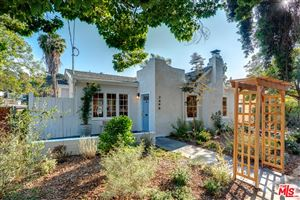 Photo of 2698 LOCKSLEY Place, Los Angeles , CA 90039 (MLS # 18357600)