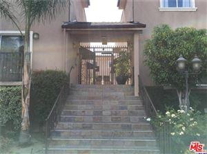 Photo of 6525 WOODMAN Avenue #4, Valley Glen, CA 91401 (MLS # 18364600)
