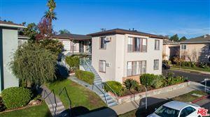 Photo of 5701 SAN VICENTE, Los Angeles , CA 90019 (MLS # 18414600)