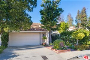 Photo of 10529 CLEARWOOD Court, Los Angeles , CA 90077 (MLS # 19418600)