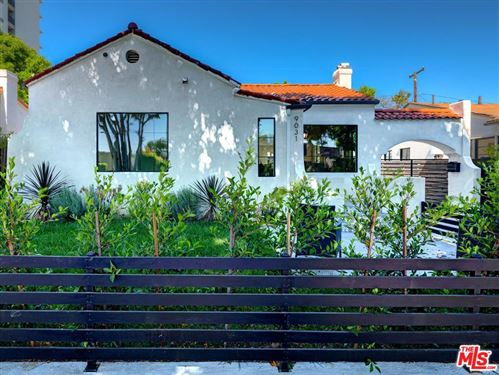 Photo of 9031 ELEVADO Street, West Hollywood, CA 90069 (MLS # 19517600)