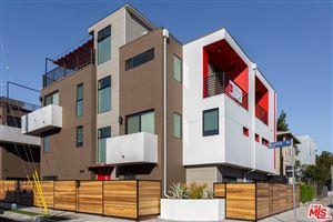 Photo of 1306 North MANSFIELD Avenue, Los Angeles , CA 90028 (MLS # 19519600)