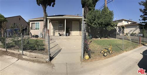 Photo of 6041 FERGUSON Drive, East Los Angeles, CA 90022 (MLS # 19529600)
