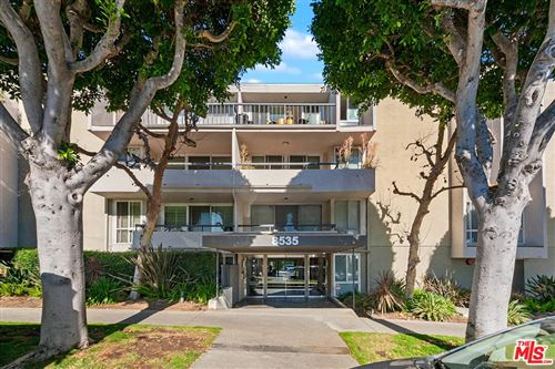 Photo of 8535 West WEST KNOLL Drive #217, West Hollywood, CA 90069 (MLS # 20543600)