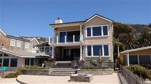 Photo of 5454 RINCON BEACH PARK Drive, Ventura, CA 93001 (MLS # 217003600)