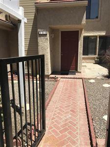 Photo of 2242 BIRCH GLEN Avenue #127, Simi Valley, CA 93063 (MLS # 218007600)