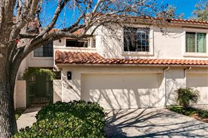 Photo of 299 PEBBLE BEACH Drive, Newbury Park, CA 91320 (MLS # 219001600)