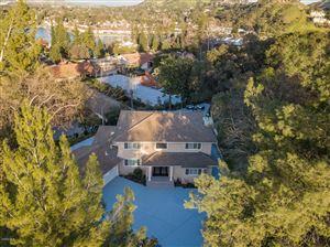 Photo of 3658 TWIN LAKE Ridge, Westlake Village, CA 91361 (MLS # 219005600)