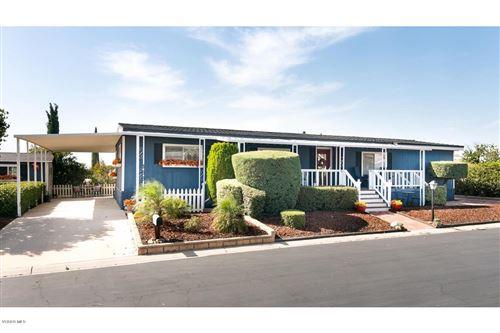 Photo of 166 PHYLLIS Way #166, Newbury Park, CA 91320 (MLS # 219012600)