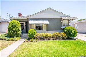 Photo of 4036 TILDEN Avenue, Culver City, CA 90232 (MLS # 318002600)