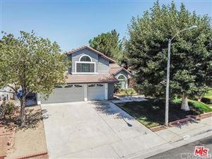Photo of 40534 VIA VERDAD, Palmdale, CA 93551 (MLS # SR19170600)