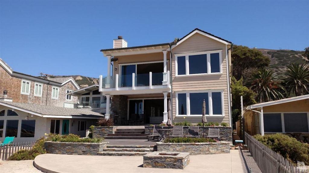 Photo for 5454 RINCON BEACH PARK Drive, Ventura, CA 93001 (MLS # 217003600)