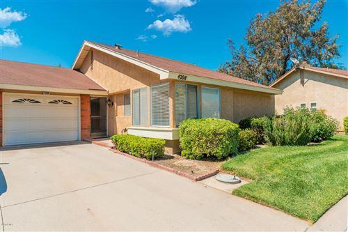 Photo of 4208 VILLAGE 4, Camarillo, CA 93012 (MLS # 219009601)