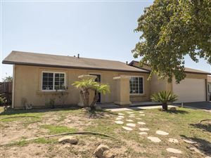 Photo of 200 LOUISIANA Place, Oxnard, CA 93036 (MLS # 219011601)