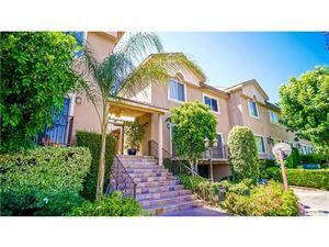Photo of 6525 WOODMAN Avenue #17, Van Nuys, CA 91401 (MLS # SR18060601)