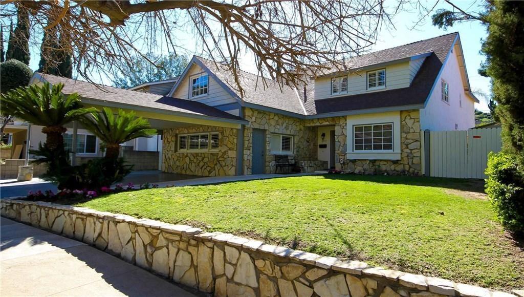 Photo of 4317 CANOGA Drive, Woodland Hills, CA 91364 (MLS # SR20023601)