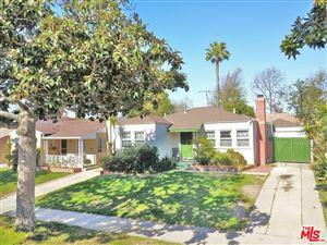 Photo of 445 West HILLSDALE Street, Inglewood, CA 90302 (MLS # 18311602)