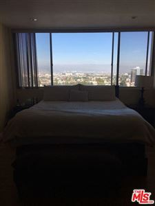 Photo of 2220 AVENUE OF THE STARS #803, Los Angeles , CA 90067 (MLS # 18324602)