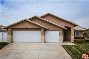 Photo of 13530 THISTLE Street, Victorville, CA 92392 (MLS # 18325602)