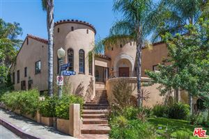 Photo of 2162 TALMADGE Street, Los Angeles , CA 90027 (MLS # 18334602)