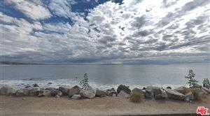 Photo of 0 PACIFIC COAST HWY, Malibu, CA 90265 (MLS # 18335602)