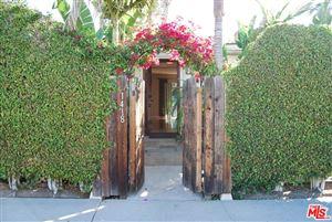 Photo of 1418 CARDIFF Avenue, Los Angeles , CA 90035 (MLS # 18351602)