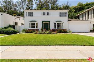 Photo of 533 LEVERING Avenue, Los Angeles , CA 90024 (MLS # 18365602)
