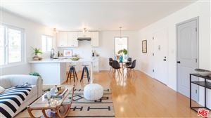 Photo of 712 BERNARD Street #4, Los Angeles , CA 90026 (MLS # 18391602)