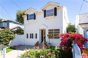 Photo of 214 West CHANNEL Road, Santa Monica, CA 90402 (MLS # 19433602)