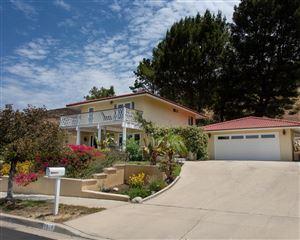 Photo of 1314 LAMONT Avenue, Thousand Oaks, CA 91362 (MLS # 218007602)