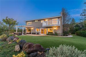 Photo of 1599 FOLKESTONE Terrace, Westlake Village, CA 91361 (MLS # 219001602)